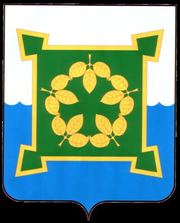 Экокарта Челябинской области: Чебаркульский городской округ.