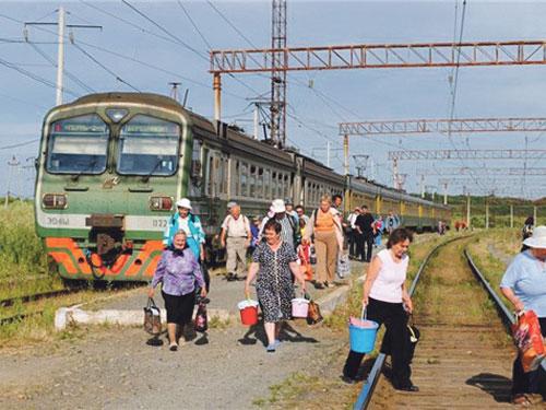 Especificaç0f5es do sistema de transporte ferrovi0e1rio na r0fassia (de acordo com sa rzd)