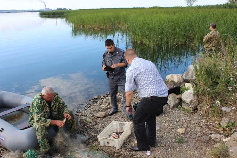 рыбалка на магнитогорском водохранилище