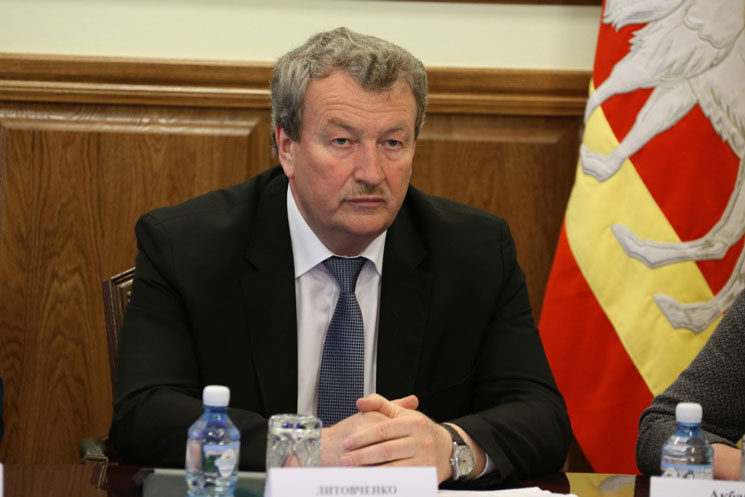Корреспондент Денис Александров