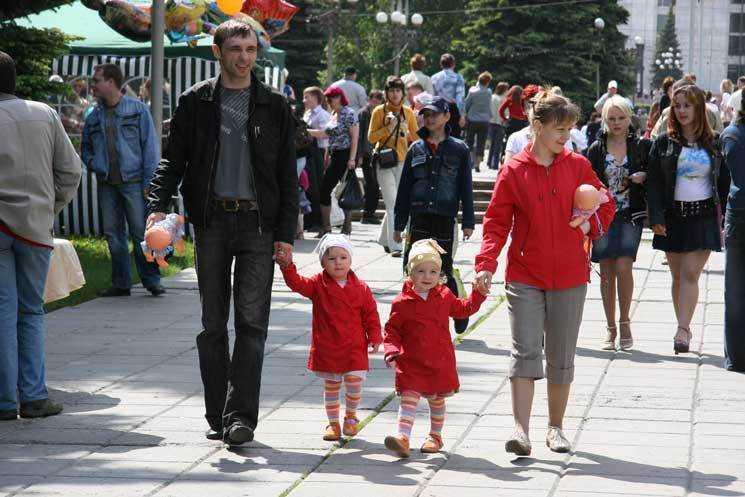 ВЧелябинской области Стратегией-2035 займутся дети