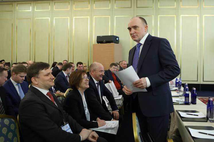 Дубровский планирует достроить метро вЧелябинске ради улучшения экологии