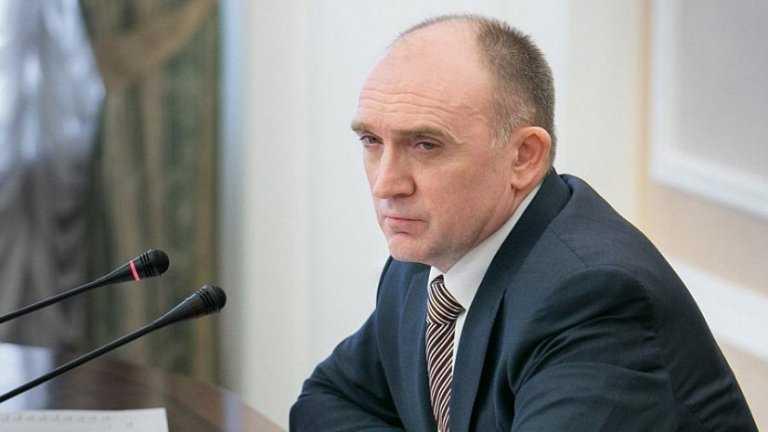 Челябинская область первая среди регионов введет квоты навыбросы