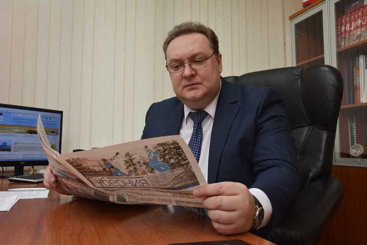 Заслужил наниве! Путин наградил министра сельского хозяйства Челябинской области орденом