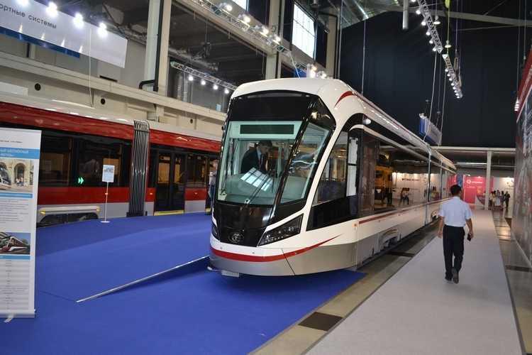 ВСМ «Челябинск— Екатеринбург» будет частью транспортного проекта «Евразия»