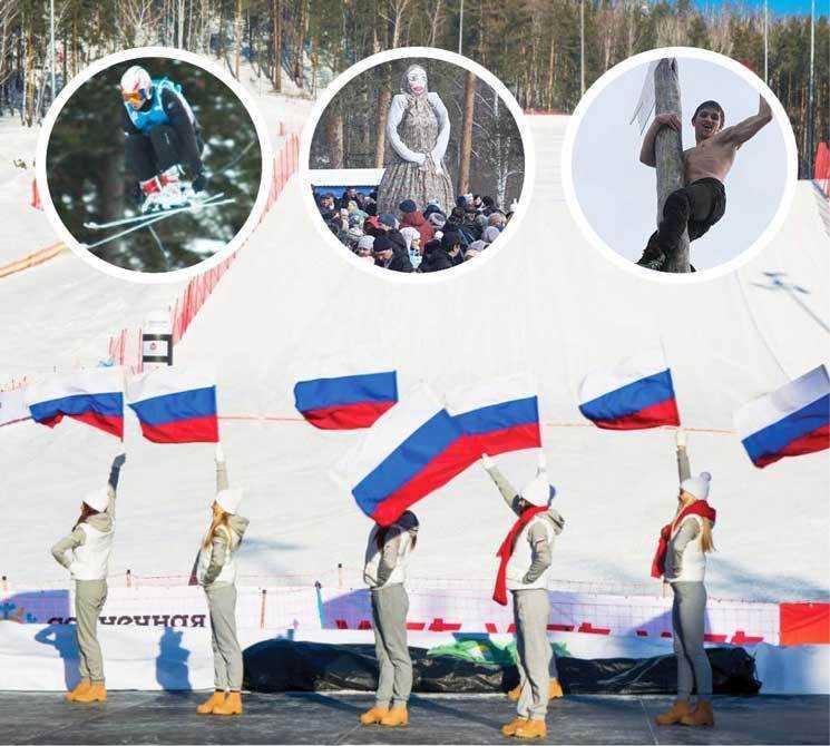 Надомашнем этапе Кубка мира пофристайлу наблюдателей ожидают сюрпризы— Леонид Одер