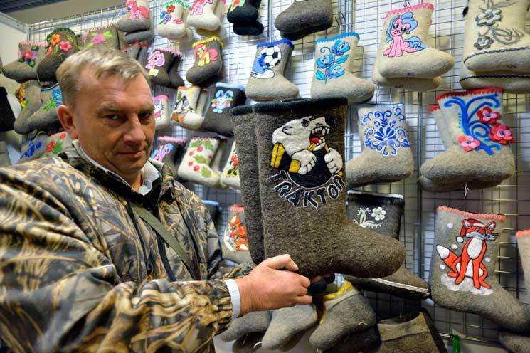 Борис Дубровский готов обратиться спредложение кфедеральному руководству по«умным кассам»