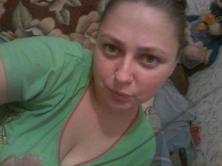 Молодую мать изпосёлка Берлин Челябинской области разыскивают три месяца