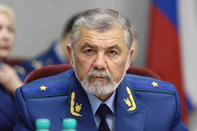 «Пришел надолго»: главой Копейска избран экс-прокурор Владимир Можин