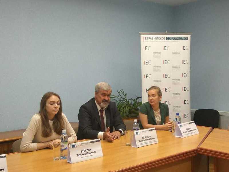 ВЧелябинске обсудили развитие разговора между культурами РФ иКыргызстана