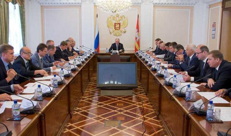 Локомотивный подвергся критике в руководстве Челябинской области