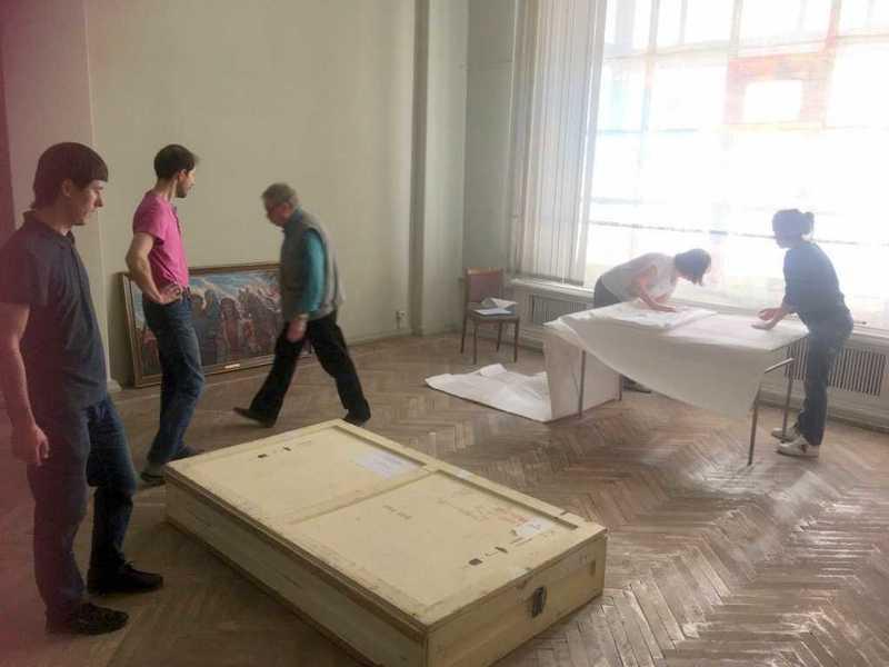 «Правда жизни помножена налегенду». «Поле Куликово» откроется вЧелябинске
