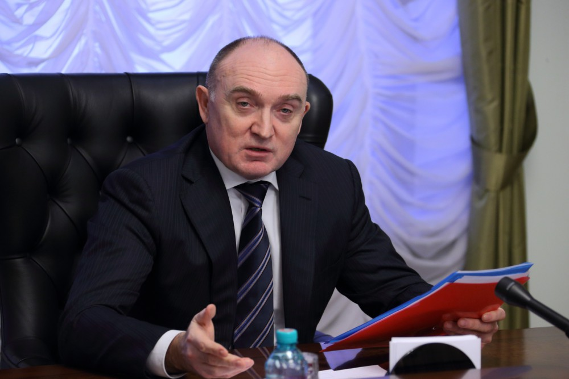 Дубровский поручил депутатам сделать календарь экологических событий