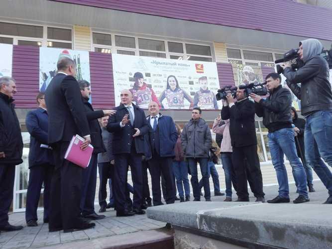 Нареконструкцию городского архива вЗлатоусте выделено 7 млн руб.