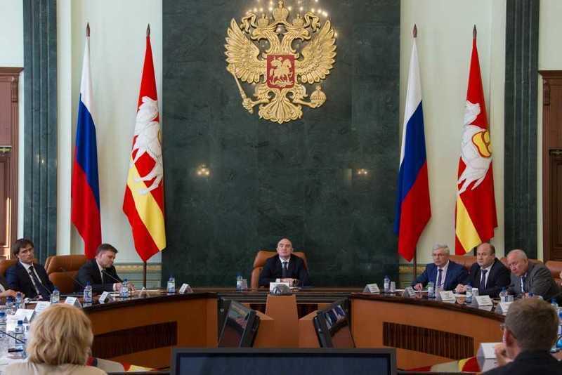 Рекультивация свалок иремонт дорог станут приоритетами вразвитии Челябинской области
