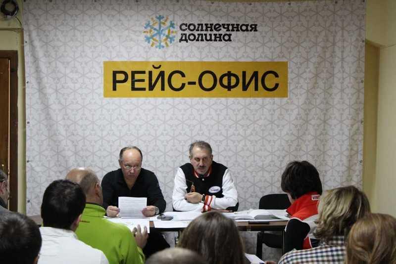 Этап Кубка мира FIS пофристайлу пройдет наЮжном Урале