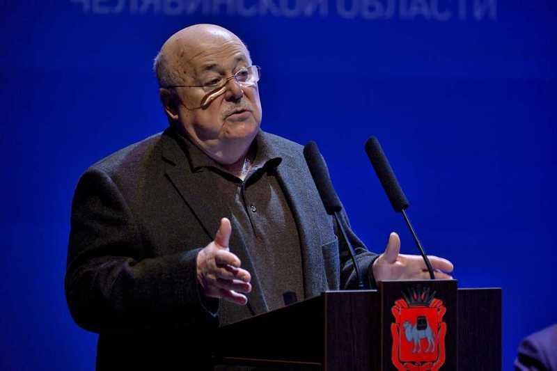 ВЧелябинске открылся Уральский театральный форум