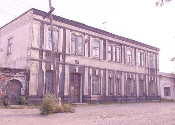 Медресе «Расулия» вТроицке начнут восстанавливать уже в2015г.