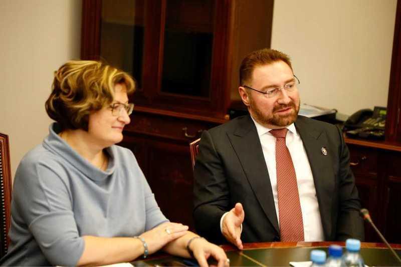 Объем закупок РМК уфинских поставщиков превысил 300 млн. евро