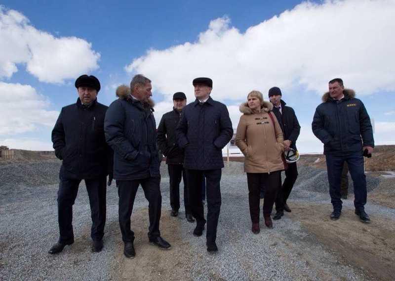 Руководство Челябинской области окажет господдержку «Южуралзолото»