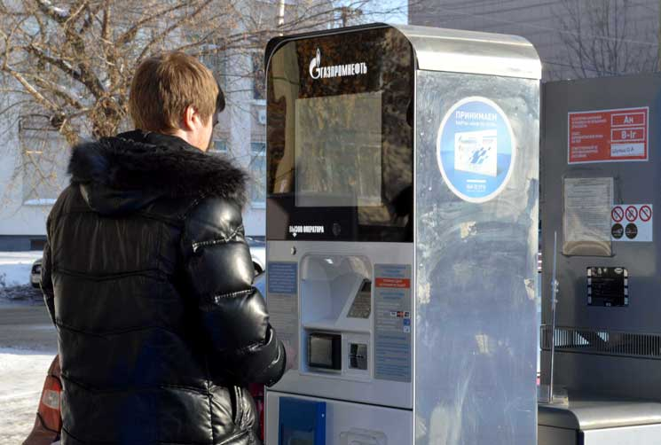 Технологии будущего. Челябинские владельцы автомобилей  больше  осваивают скоростную заправку