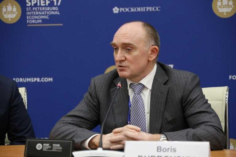 Швейцарская компания инвестирует вЧелябинскую область миллионы евро иготова расширять сотрудничество