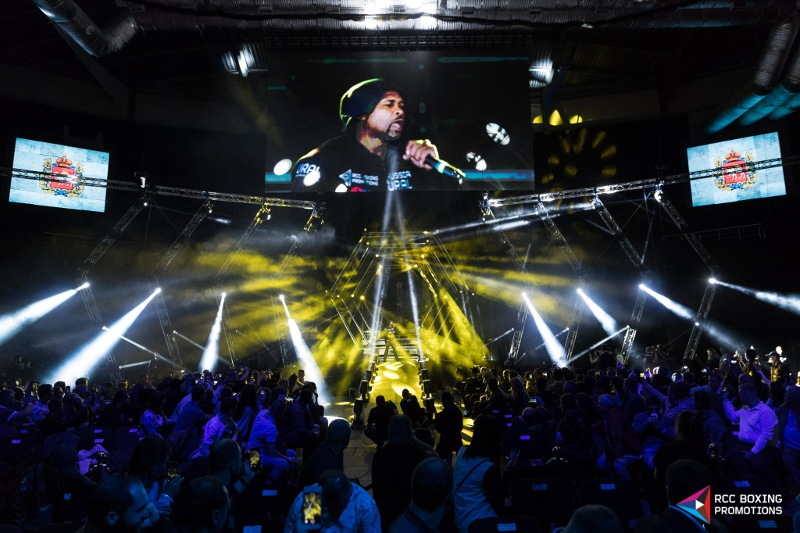 ВЧелябинске прошёл международный турнир побоксу