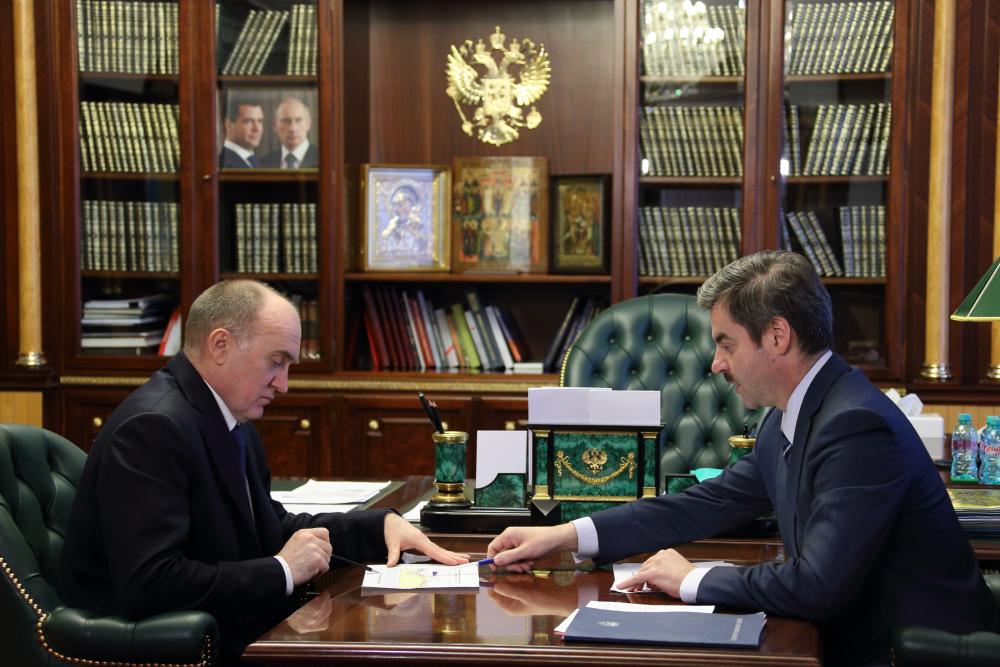 Челябинский Минобр просит денежных средств на наибольшую школу