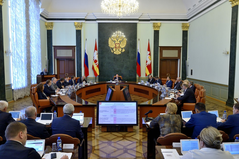 НаЮжном Урале проведут газ в14 тыс. квартир ичастных домов