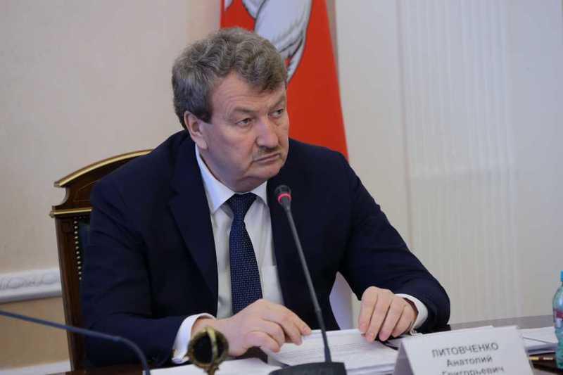 Анатолий Литовченко: «Челябинск вышел вТОП-3 появке навыборы»
