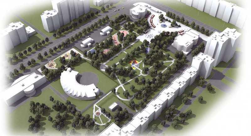 Граждане Челябинска проголосуют засоздание комфортной городской среды