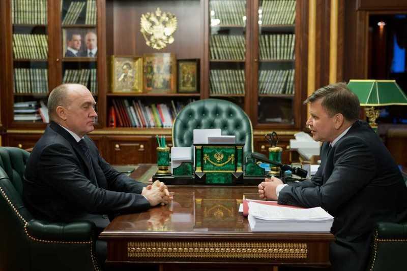 ВЧелябинской области мигрантам запретили перевозить пассажиров